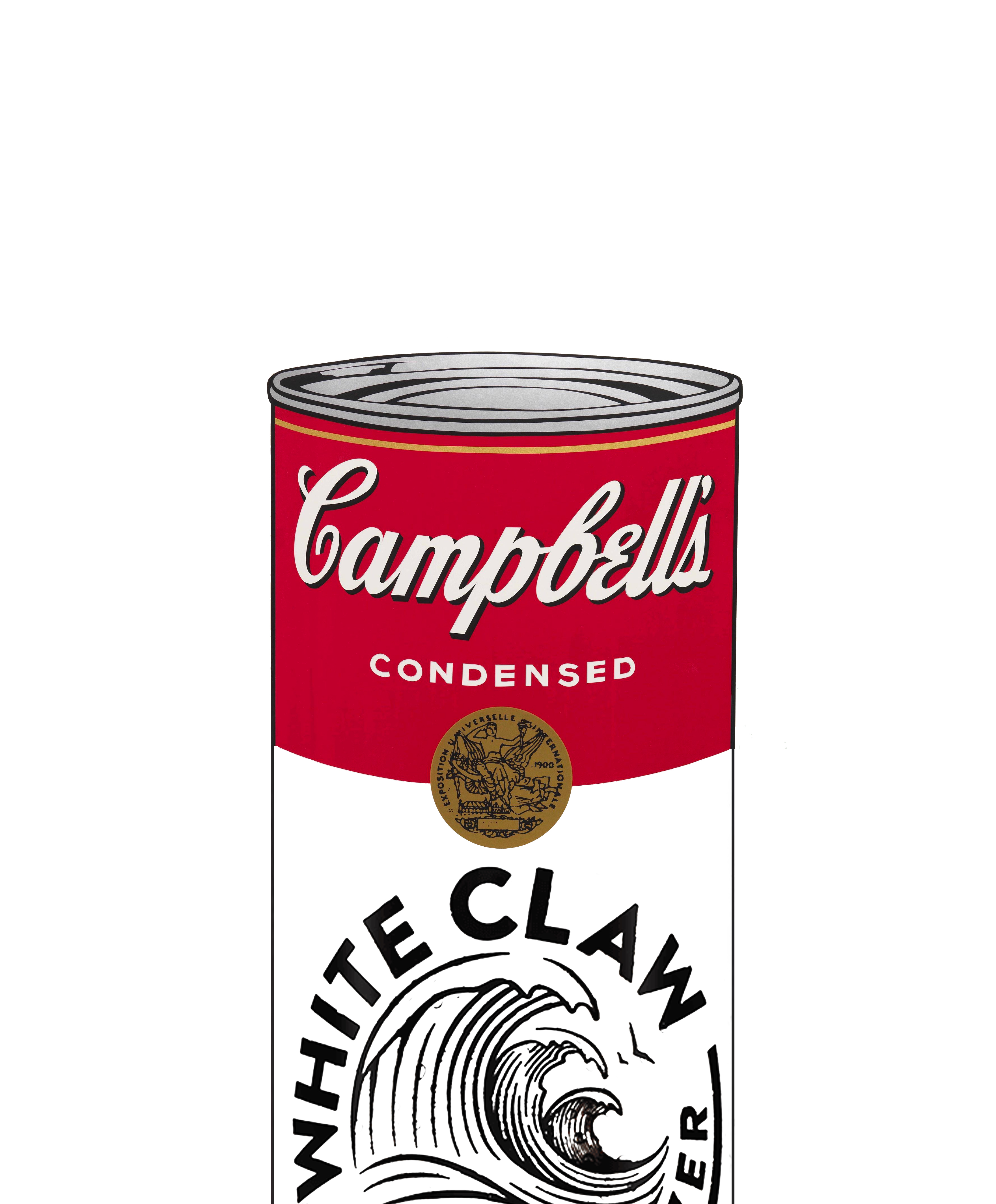 Soup Can #1